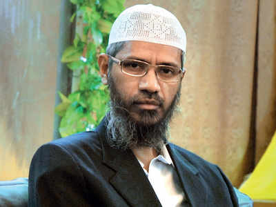 Zakir Naik's properties to be attached
