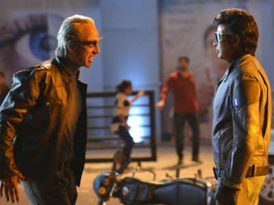 2.0 box office collection Day 5: Rajnikanth, Akshay Kumar's film enters coveted Rs 100 crore club