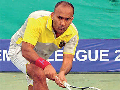 Ahmedabad Tennis Premier League: Neon Masters record their first win of the season, beat YMCA Challengers 3-1