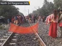 Tragedy averted as bomb recovered from railway track in North 24 Parganas