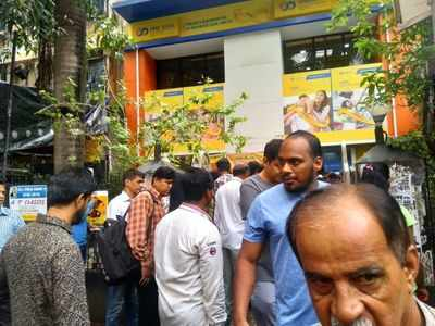 PMC Bank crisis: If bank stays shut, it will sink in six months, says Joy Thomas
