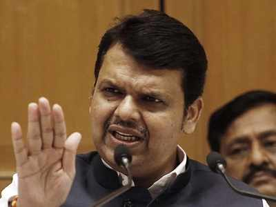 Election Commission approves Devendra Fadnavis' nomination paper