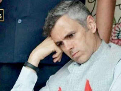 Detention of politicos at present is cruel, says Omar Abdullah