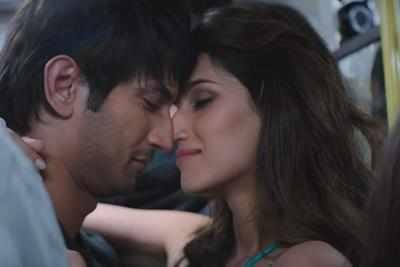 Raabta movie review: Sushant Singh Rajput and Kriti Sanon's reincarnation drama lacks tadka and depth