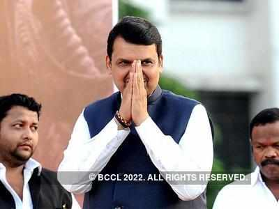 CM Devendra Fadnavis asks people to celebrate pollution-free Diwali