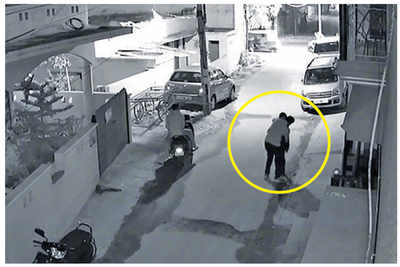 Kammanahalli molesters are delivery boys