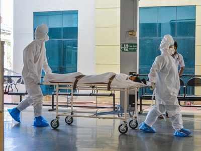 Coronavirus live updates: Maharashtra reports 2,682 new coronavirus cases, 116 deaths