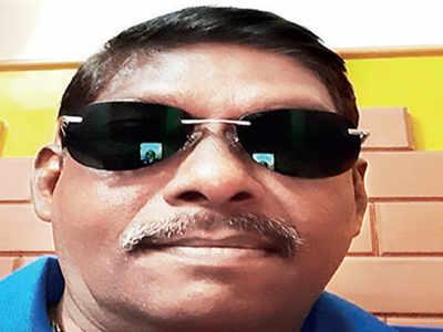 Oversight or deliberate? Laxman Sivaramakrishnan's application lands in Spam folder