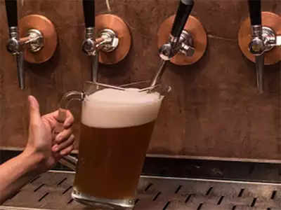 Craving some craft beer? Here's how to get a pitcher