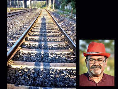 Life on track