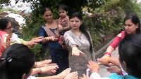 Asha Kiran, a woman on mission against female foeticide