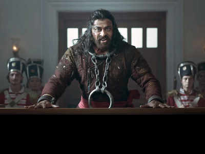 Sye Raa Narasimha Reddy movie review: Immortal combat