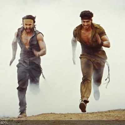 Film review: Gunday