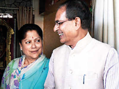 Rift within the BJP?
