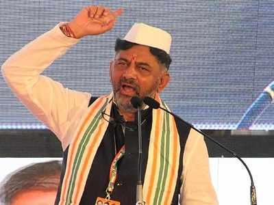 DK Shivakumar urges Karnataka CM to waive all property taxes in urban local bodies, rural panchayats