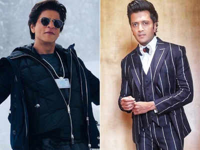 Zero Vs Mauli clash averted: Shah Rukh Khan touched by Riteish Deshmukh's kind gesture