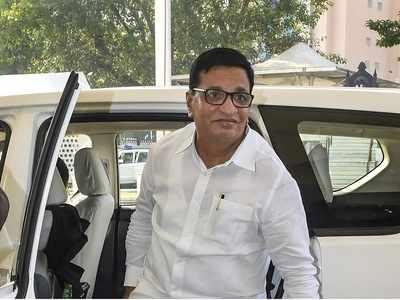 Balasaheb Thorat junks rumours of unrest in Maharashtra Congress, pacifies sulking MLA