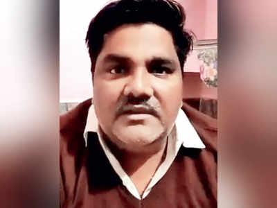 AAP suspends Tahir Hussain, accused in IB staffer's killing