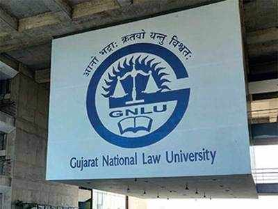 GNLU staff complain to CJI against director for overstaying his terms