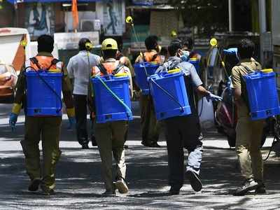 Contract workers to get benefit of Rs 50 lakh special insurance scheme and additional daily allowance