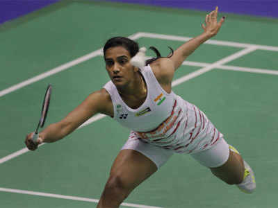 PV Sindhu tames Intanon to enter Hong Kong final