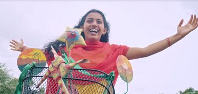 Jeerjimbe movie review: Director Karthik Sargur handles the story with effortless ease