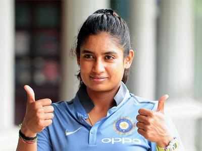 India women's cricket captain Mithali Raj grabs top spot in ICC ODI batters' list