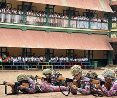 Leading SSC schools push for international curricula