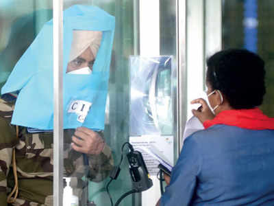 Visas of foreigners stuck in India extended till Sep 30