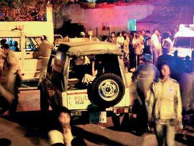 Ahmedabad residents made nearly 10,000 calls to report noise nuisance