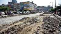 Ghaziabad gets model makeovers for 2 thoroughfares
