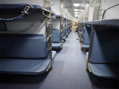 19 passengers sent back to Delhi-bound train after refusing institutional quarantine in Bengaluru