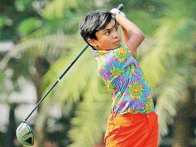 Kids Golf World Championship: Four youngsters from state to represent India