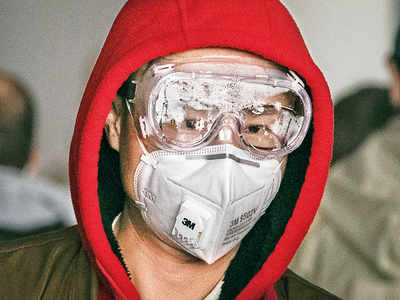 Coronavirus: Massive shortage of N95 mask looms as 20,000 masks sent to China, leaving little for Mumbai