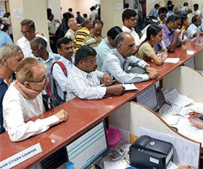 15.22% jump in number of ITRs filed by Aug 5
