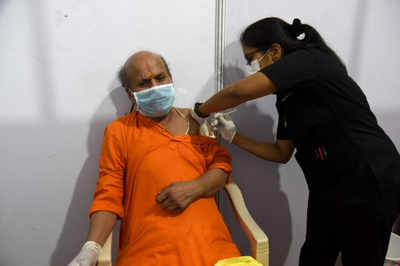Coronavirus in India live updates: Cumulative Covid-19 vaccine coverage reaches 23.88 crore