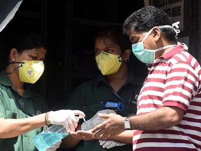 Kalyan Dombivli: 42 new COVID-19 cases reported, tally reaches 500; 53-year-old passes away