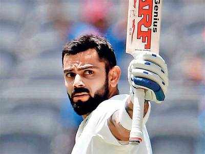 India vs Australia Test series: Virat Kohli masterclass and a Lyon-hearted effort