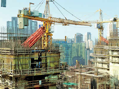 Windfall for realty as eco safeguards eased