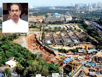 CM Uddhav Thackeray to discuss car shed relocation with Aarey activists