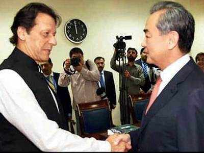 Pak plans to renegotiate deals under China's BRI