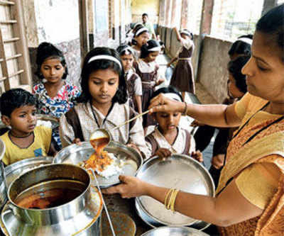 Once egg-cited, State to beat malnourishment with protein-rich diet