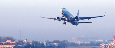Rough landing: The rise and fall of Jet Airways