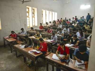 324 students caught cheating in GTU exams