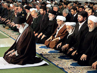 Missile attack a slap on US face: Khamenei