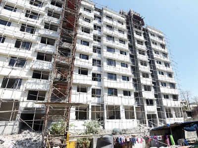 Will redevelop 15,750 structures free of cost