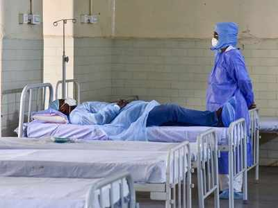 Kerala: Retired cop admitted to isolation ward with COVID-19 symptoms passes away