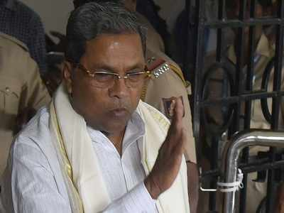 Yediyurappa says Siddaramaiah 'need not panic' over Anna Bhagya scheme