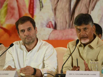 Campaign for Telangana polls ends: Here's how TRS, TDP, Congress, BJP and AIMIM slammed each other