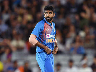 Jasprit Bumrah: Lockdown made me realise how much I enjoy playing cricket